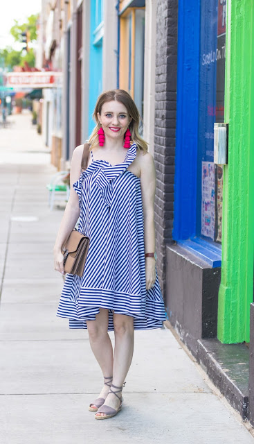 Fun Summer Look with MSGM and Basso