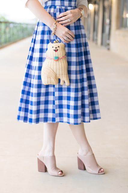 shein-gingham-skirt-blouse-lisi-lerch