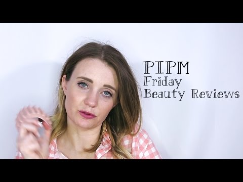 Friday Beauty Reviews with Pureology Hydrate and Pixi