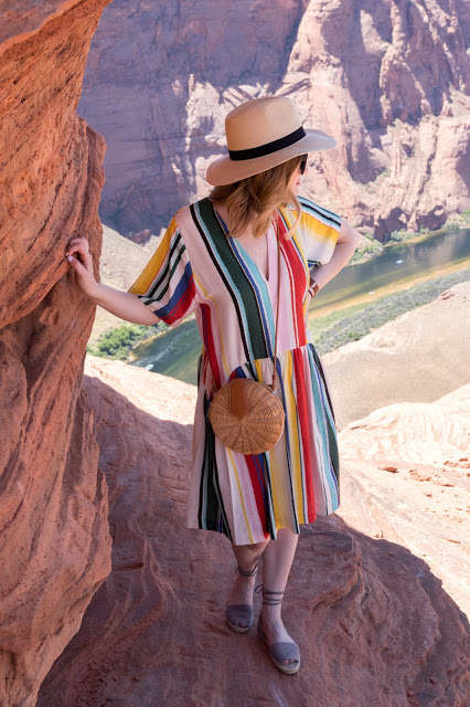 A Daytrip to Horseshoe Bend from Las Vegas