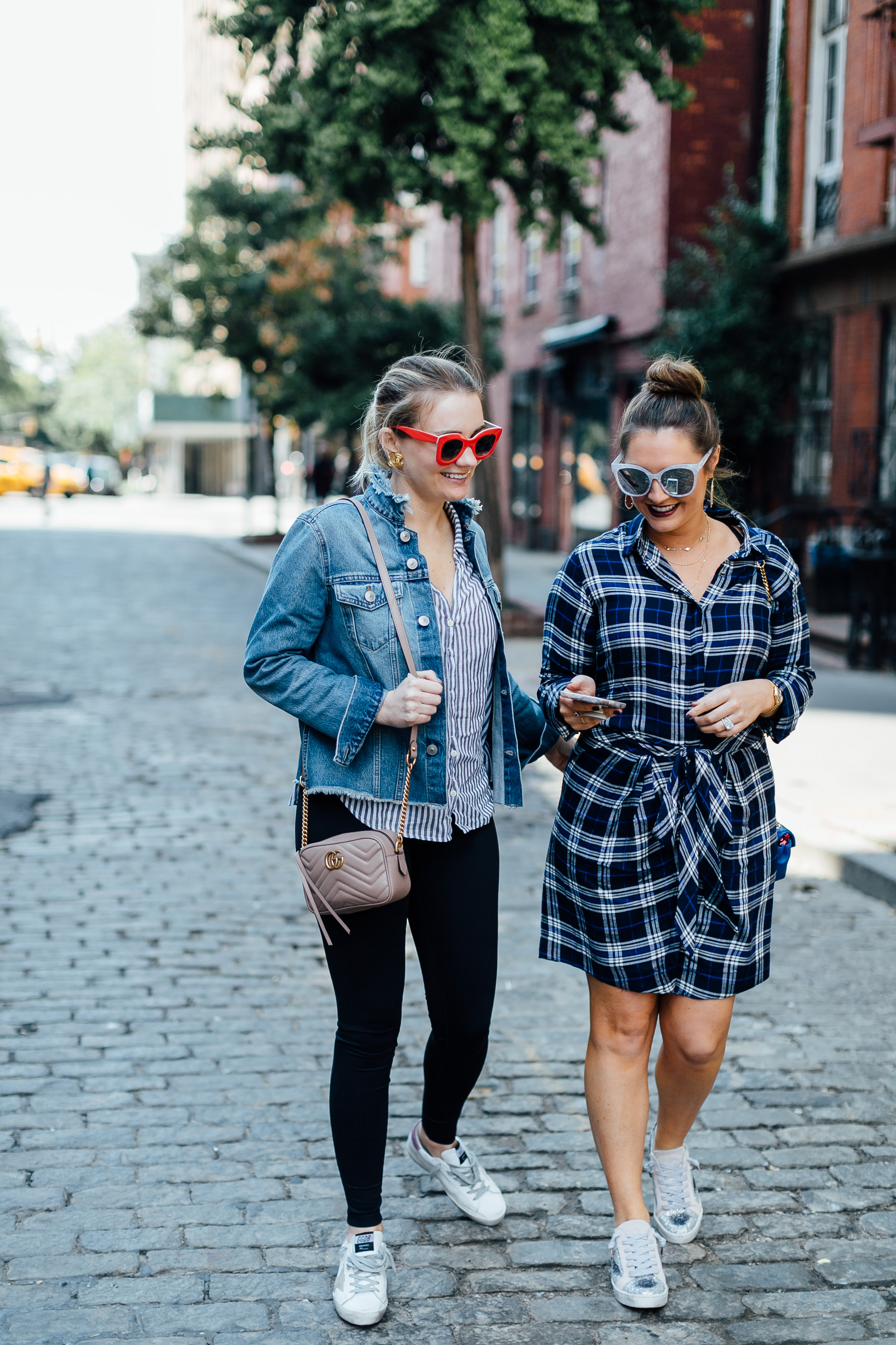 Memphis Fashion Blogger shares a NYFW Recap and why you should absolutely go to New York Fashion Week if you're a blogger.