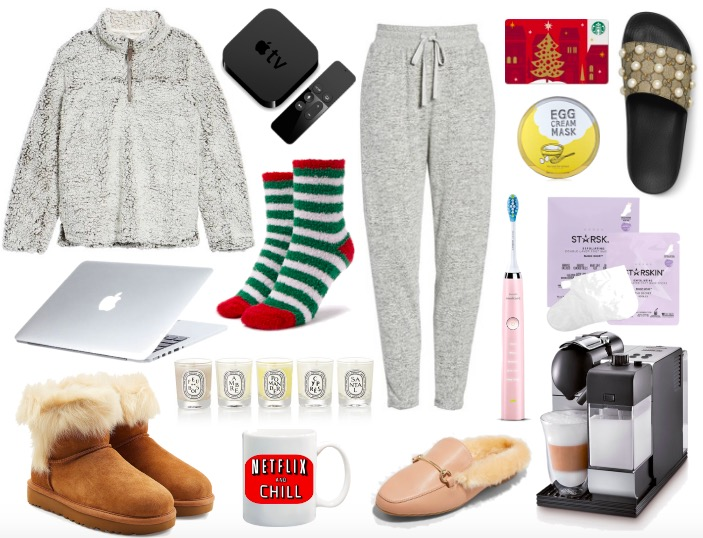 Gift Guide for the Lazy Girl