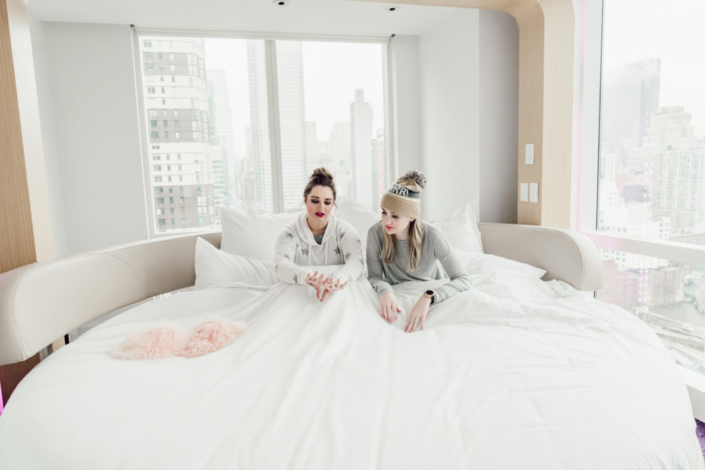 Yotel NYC Times Square Review