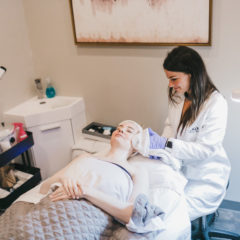 My Microneedling Experience at La Bella Skin Bar