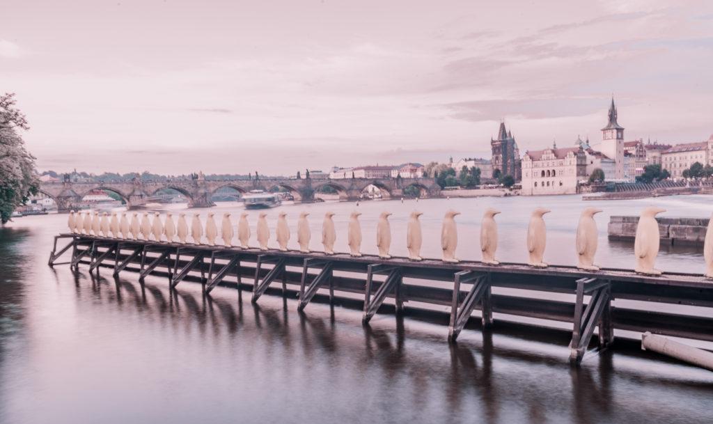 Prague Day 1 Diaries