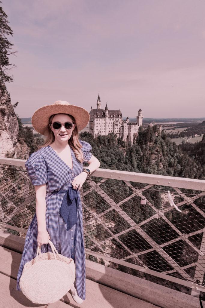 Day Trip from Munich to Neuschwanstein Castle, Oberammergau, & Linderhof Palace