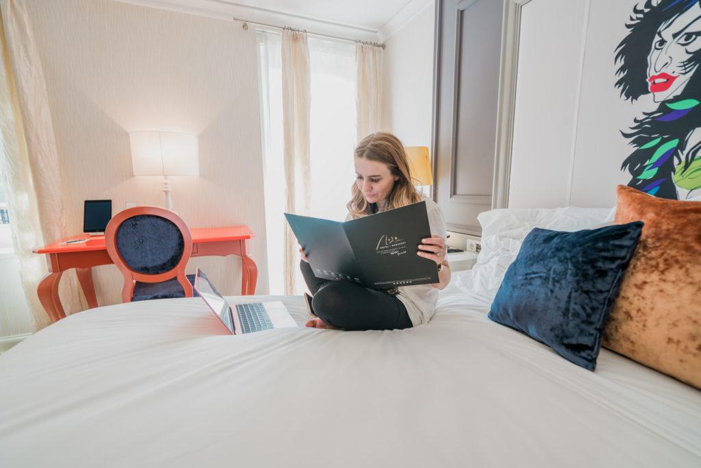 Aria Hotel Budapest Review