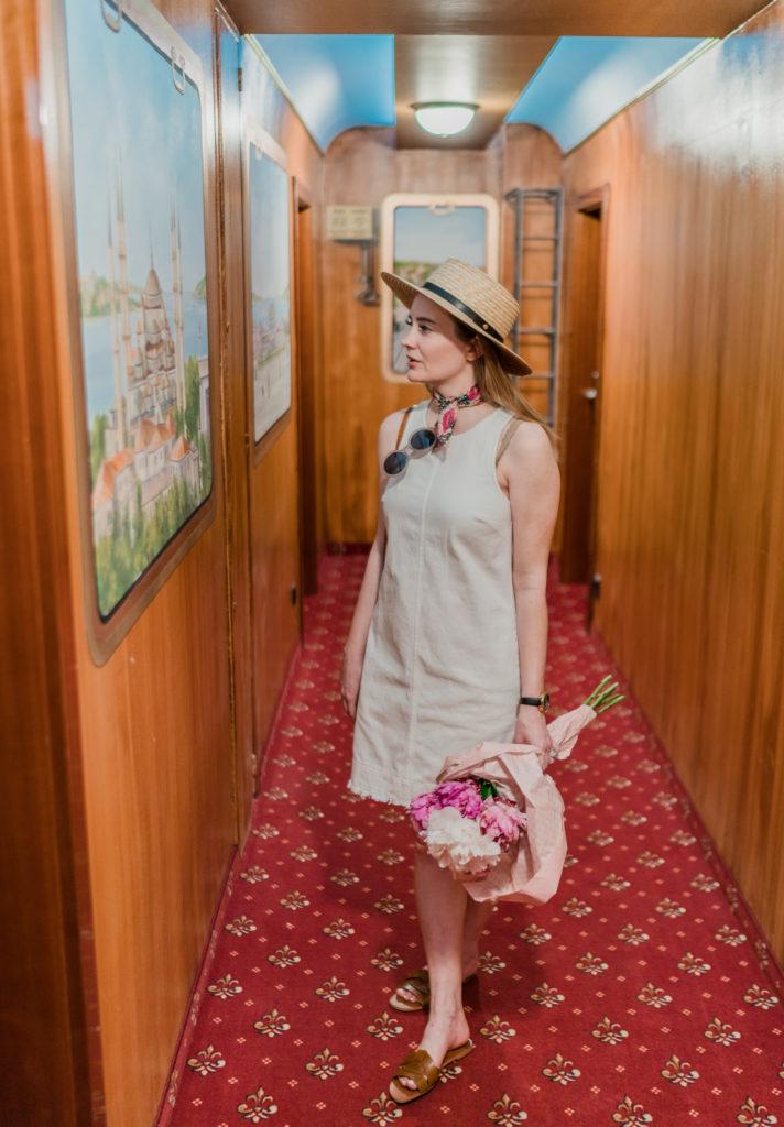 Hotel Du Train Review- Munich, Germany