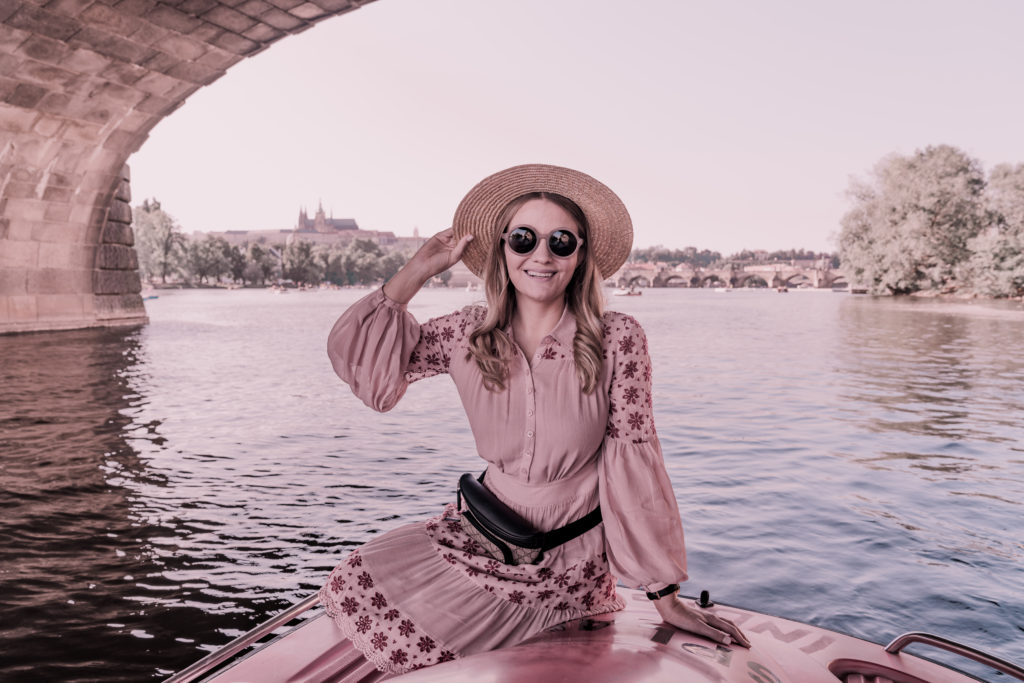 Eurotrip Details: How I planned and Where We Went