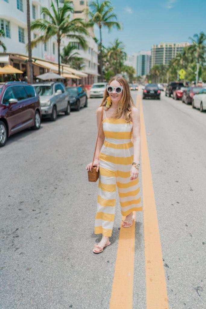 Exploring South Beach, Miami