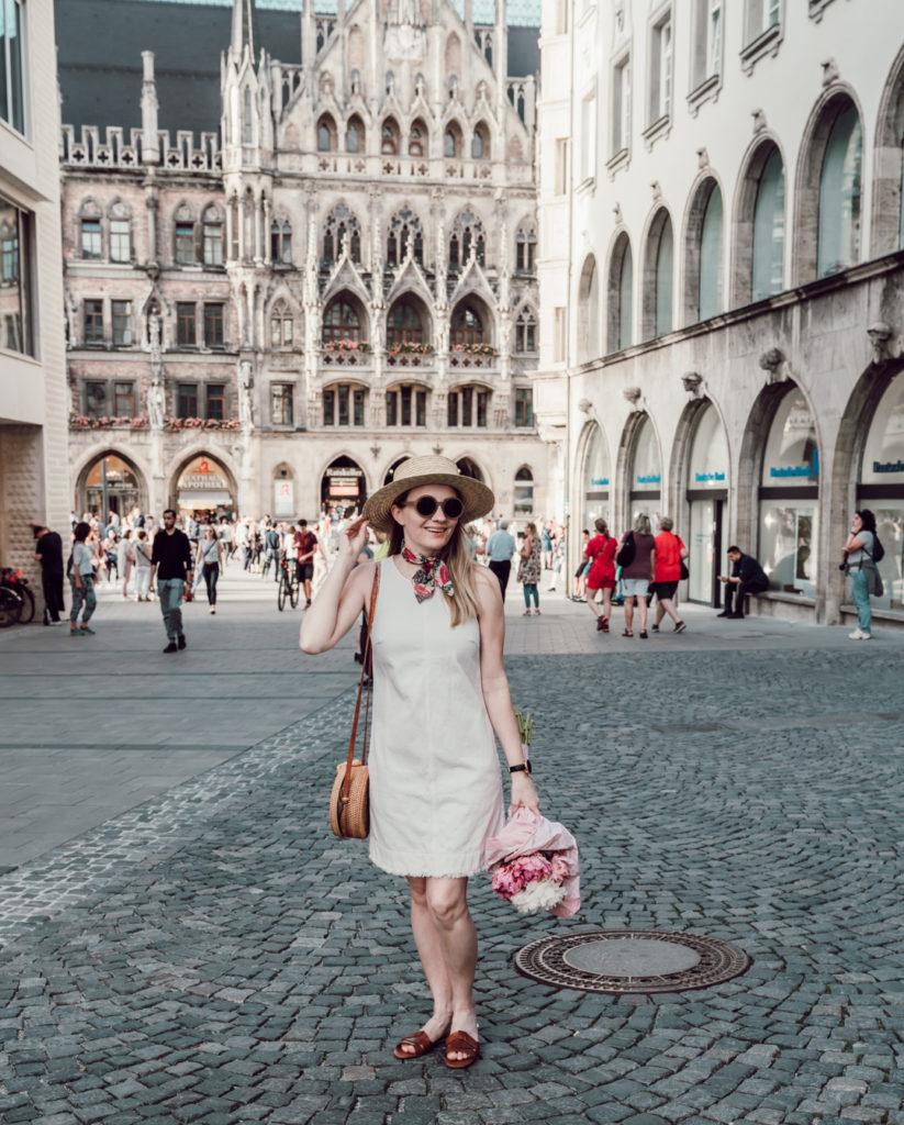 City Guide: Munich, Germany