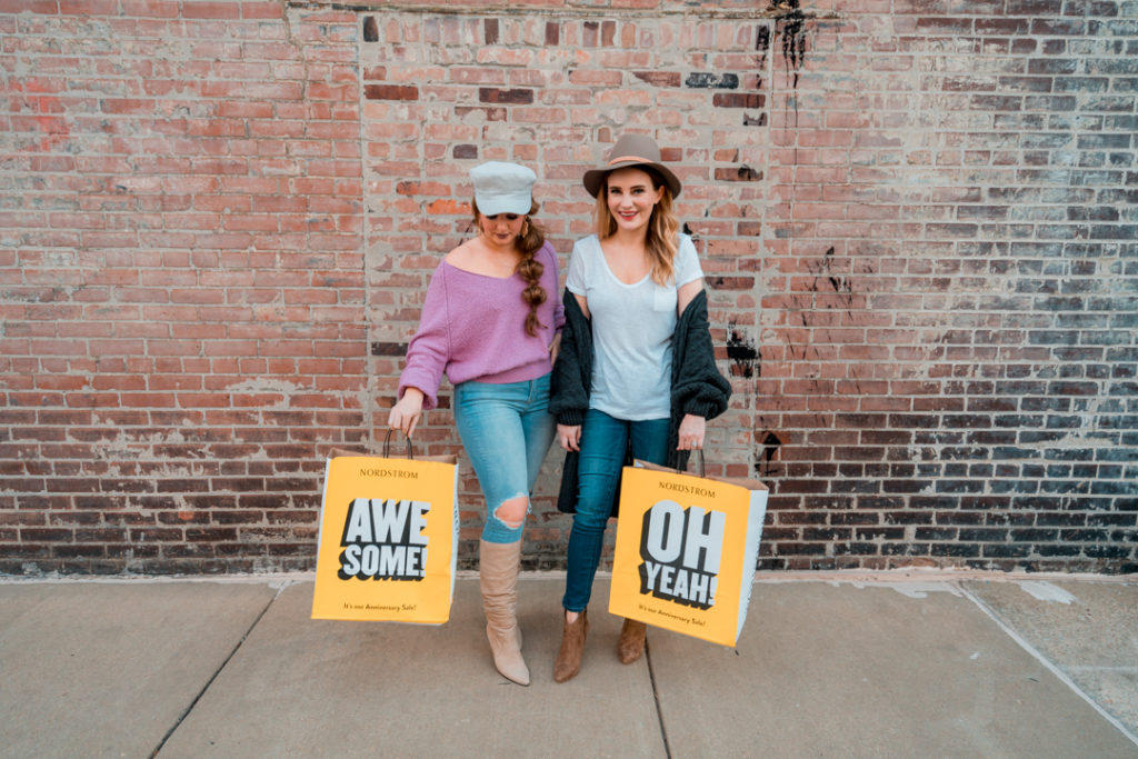 Nordstrom Anniversary Sale 2018 Public Access + Giveaway