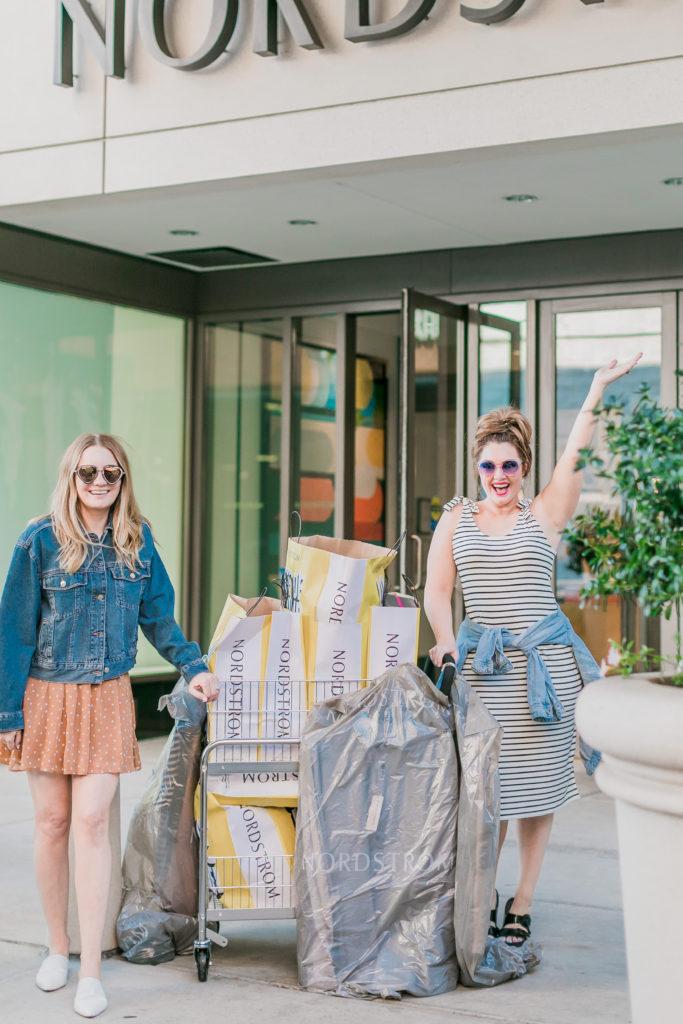Nordstrom Anniversary Sale 2018 Picks & What I Got