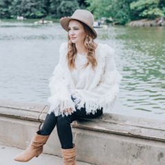 Trend Spin Linkup: Fall Colors