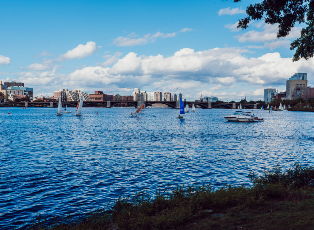 City Guide: Boston in 24 Hours