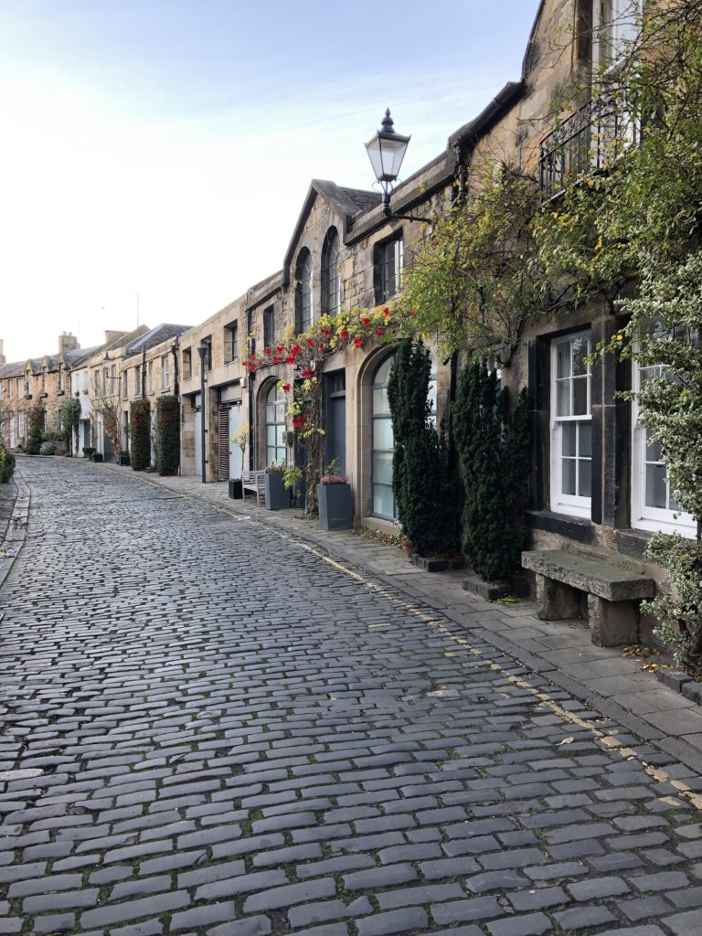 London, Cotswolds, & Edinburgh: The Basics and How I Planned