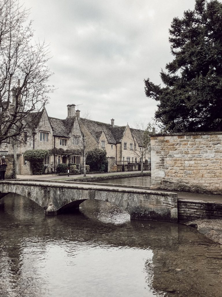 CITY GUIDE: Cotswolds, Bourton-on-the-Water, England