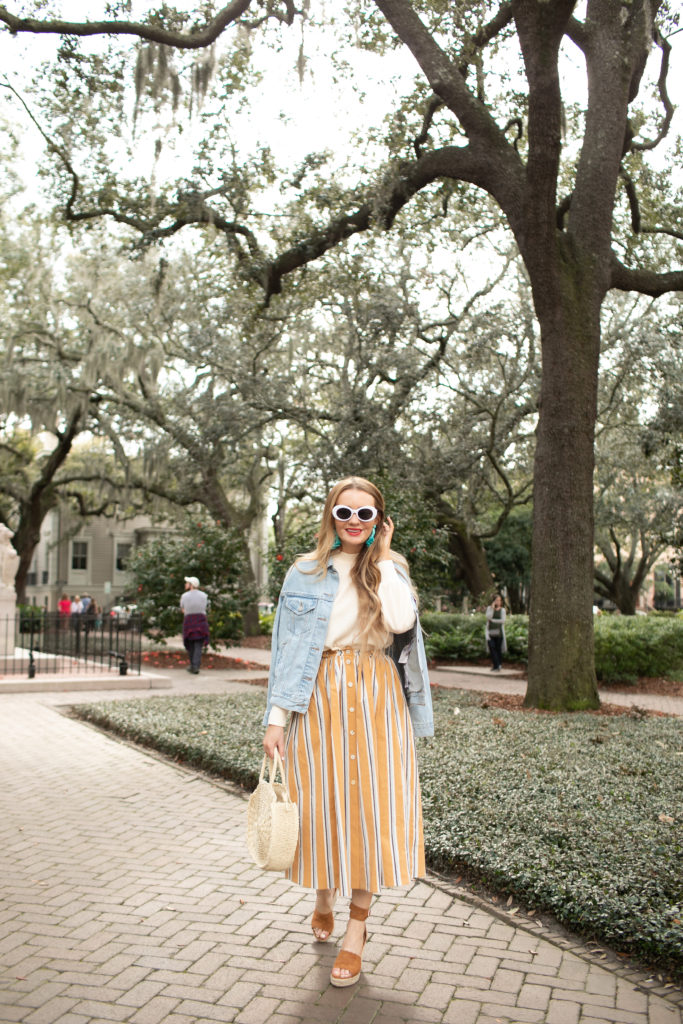 City Guide: Charleston, South Carolina & Savannah, Georgia