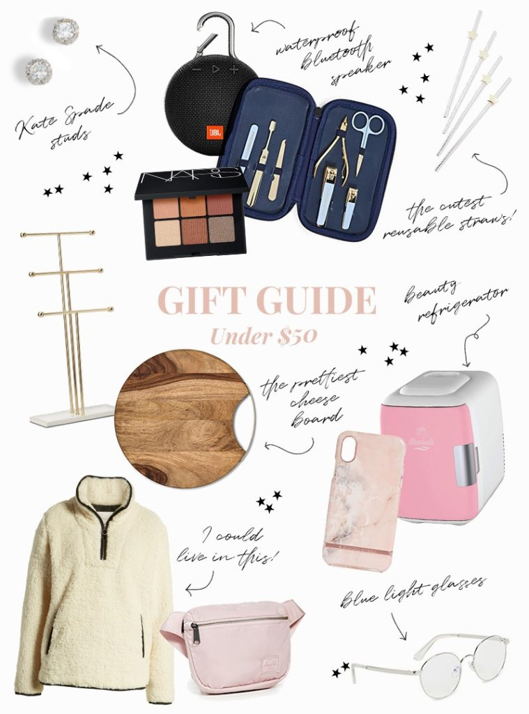 Gift Guide 2019: Under $50
