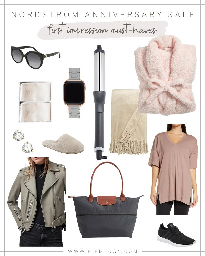 Nordstrom Anniversary Sale First Impression Picks