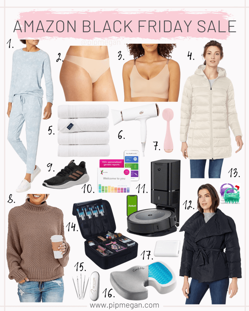 Black Friday Sales Round Up & My Add-To-Cart Picks